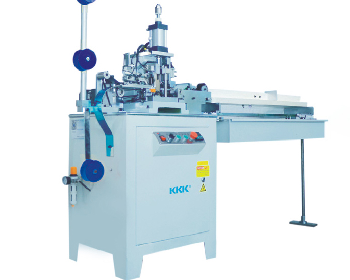 KKK-116 Full-auto open-end cut machine