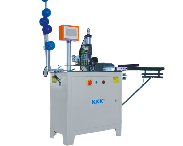 KKK-5S Fully automatic ultrasonic lace cutting machine